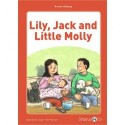 Lily, Jack and Little Molly (med gloser)