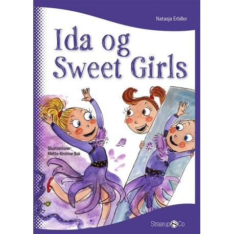 Ida og Sweet Girls