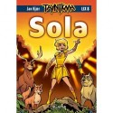 Taynikma: Sola - lix8