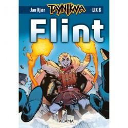 Taynikma: Flint - lix8