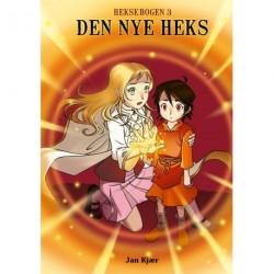 Heksebogen 3: Den nye heks - lix14