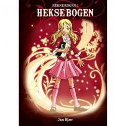 Heksebogen 1: Heksebogen - lix12