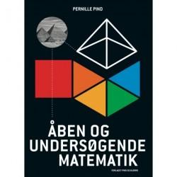Åben og undersøgende matematik
