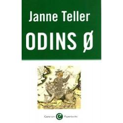 Odins ø: roman