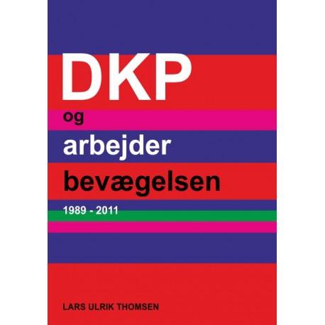 DKP og arbejderbevægelsen