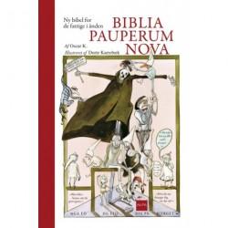 Biblia pauperum nova: ny bibel for de fattige i ånden