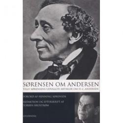 Sørensen om Andersen: Villy Sørensens udvalgte artikler om H.C. Andersen
