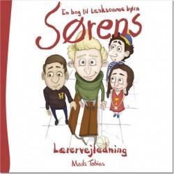 Sørens - En bog til tænksomme børn: Lærervejledning