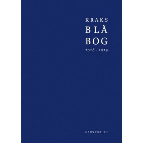 Kraks Blå Bog 2018-2019