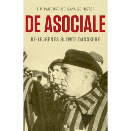 De asociale: KZ-lejrenes glemte danskere