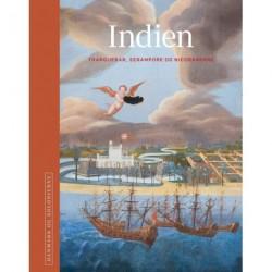 Danmark og kolonierne - Indien: Bind Indien