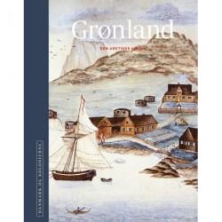 Danmark og kolonierne - Grønland: Bind Grønland