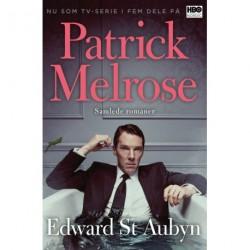 Patrick Melrose, PB: Samlede romaner 1-5