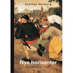 Nye horisonter: Europas kulturhistorie i renæssancen