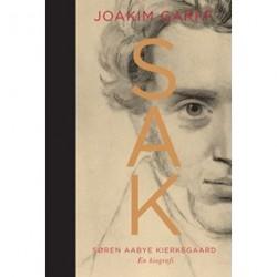 SAK: En biografi