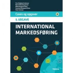 International Markedsføring - cases og opgaver