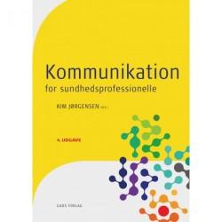 Kommunikation - for sundhedsprofessionelle