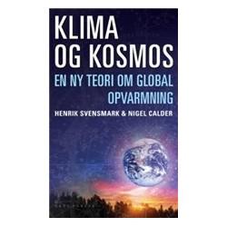 Klima og kosmos: En ny teori om global opvarmning