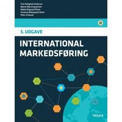 International markedsføring - lærebog