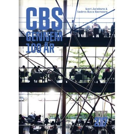 CBS 100 år
