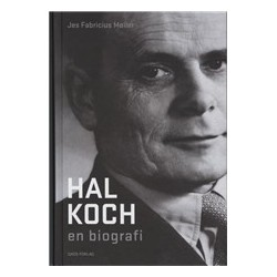 Hal Koch - en biografi