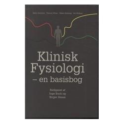 Klinisk Fysiologi: en basisbog