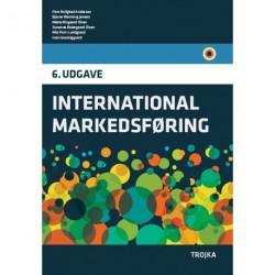 International Markedsføring, lærebog