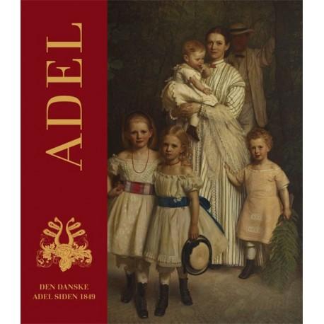 Adel: Den danske adel siden 1849