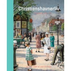 Christianshavnerliv: gennem 400 år