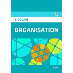 Organisation: Lærebog 6. udgave