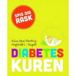 Diabeteskuren: Spis dig rask