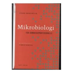 Mikrobiologi - for sundhedsprofessionelle