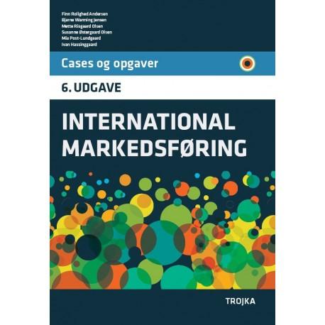 International Markedsføring, cases og opgaver