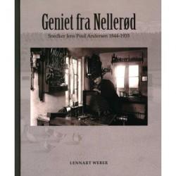 Geniet fra Nellerød: Snedker Jens Poul Andersen 1844-1935