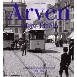 Arven efter Elfelt: Kongelig hoffotograf Peter Elfelt 1866-1931