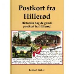 Postkort fra Hillerød: Historien bag de gamle postkort fra Hillerød