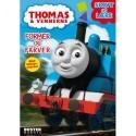 Thomas: Sjovt at lære Former og Farver