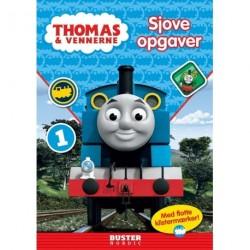 Thomas: Sjove opgaver