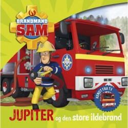 Brandmand Sam; Jupiter og den store ildebrand