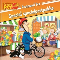 Speciel specialpostpakke: Postmand Per
