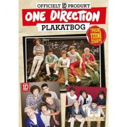 One Direction Plakatbog