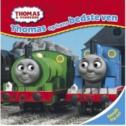 Thomas og hans bedste ven