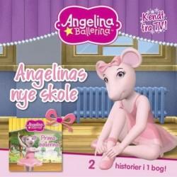 Angelina Ballerina - Angelinas Nye Skole