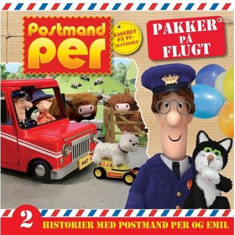 Postmand Per - Pakker på flugt