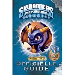 Skylanders Spyro's Adventure Master Eons officielle guide