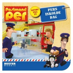 Postmand Pers iskolde dag