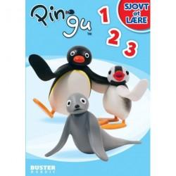 Pingu:  Sjovt at lære (123)