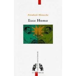 Ecce Homo .: Hvordan man bliver, hvad man er