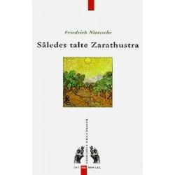 Således talte Zarathustra: En bog for alle og ingen