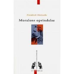 Moralens oprindelse: Et stridsskrift